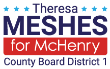 Theresa Meshes for McHenry County District 1